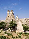 Uchisar, Uchisar, Turquia