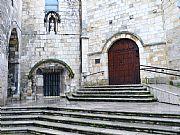 Catedral, Santander, España