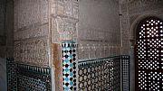Palacio de Comares, Granada, España