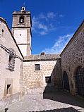Iglesia Parroquial, Lagartera, España