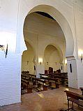 Iglesia de San Marcos, Sevilla, España