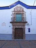 Camera Nikon Coolpix p700 Palacio de los Marqueses de Torremejias Jose Luis Filpo Cabana Gallery ALMAGRO Photo: 21180