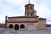 Camara DMC-LX2 Iglesia de San Miguel (s. XII) Jose Luis Filpo Cabana ALMAZAN Foto: 18941
