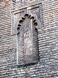 Convento de la Encarnacion, Sevilla, España