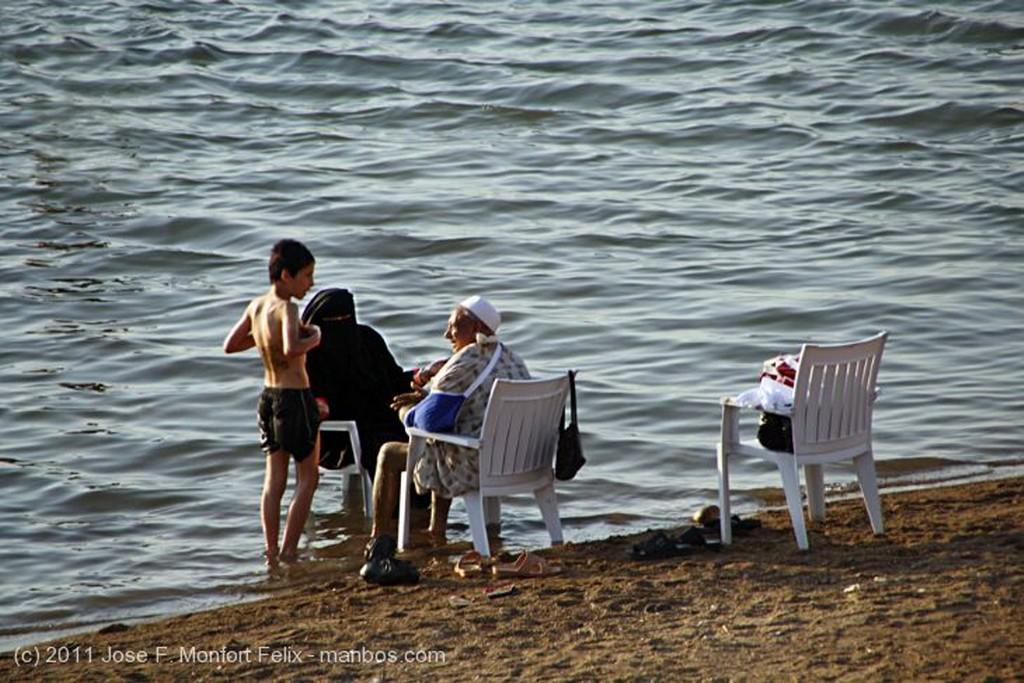 Mar Muerto Aureo Jordania