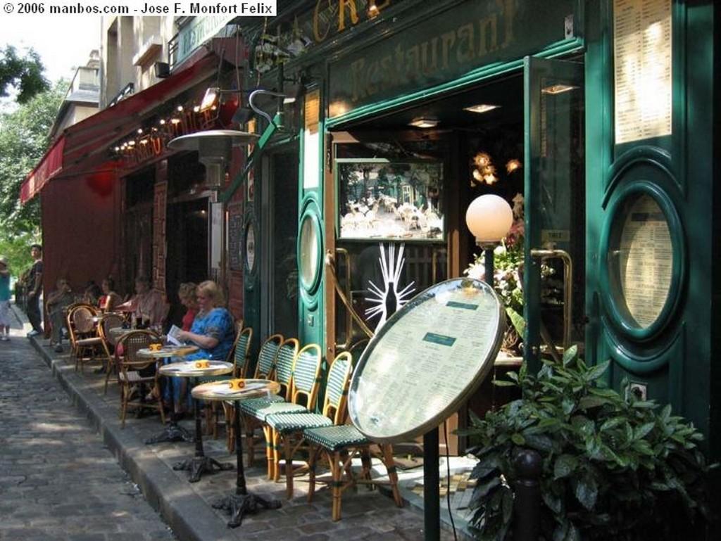 Paris Cancan Paris
