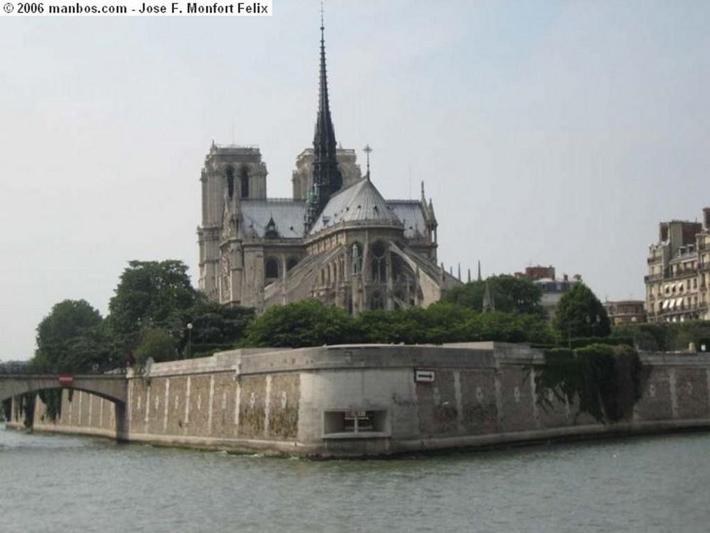 Paris Tocando el cielo Paris