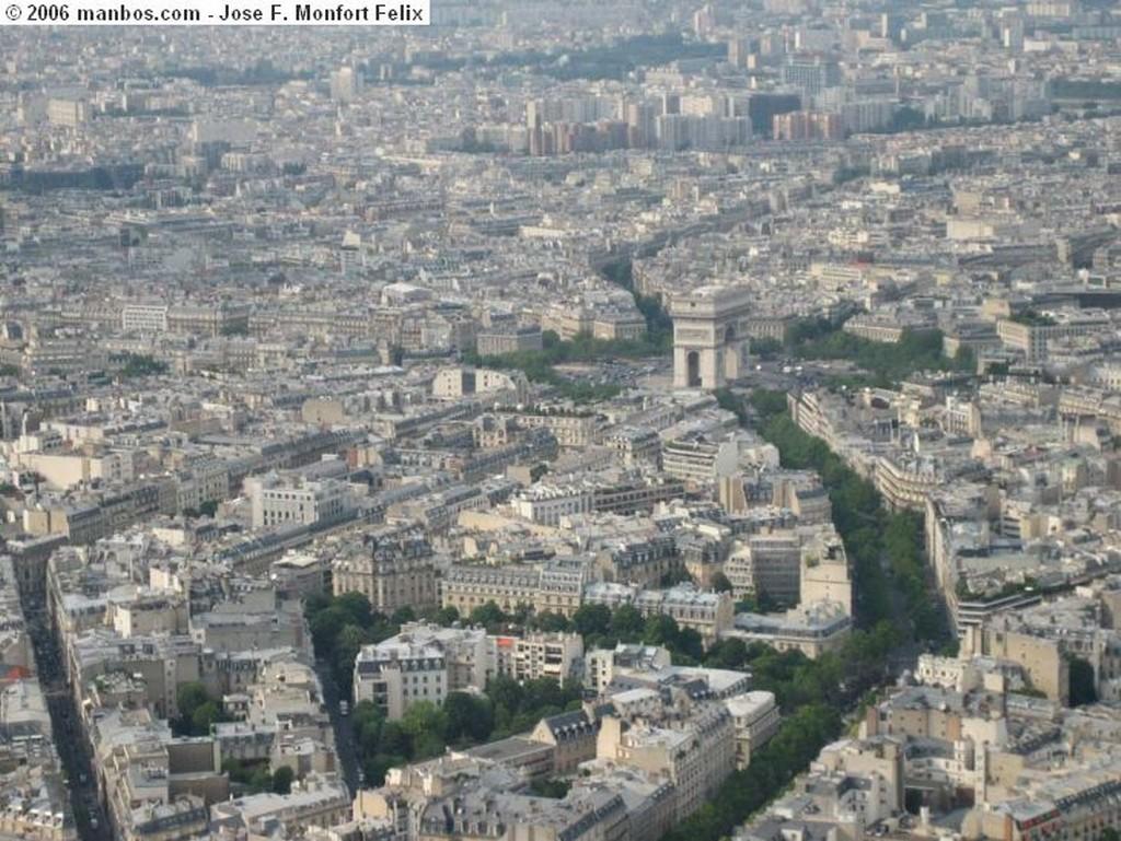 Paris Impresionante Paris