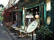 Montmartre, Paris, Francia