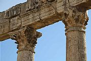 Camara Canon EOS 1000D Ruinas de Apamea Jose F. Monfort Felix APAMEA Foto: 27668