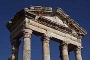 Camara Canon EOS 1000D Ruinas de Apamea Jose F. Monfort Felix APAMEA Foto: 27667