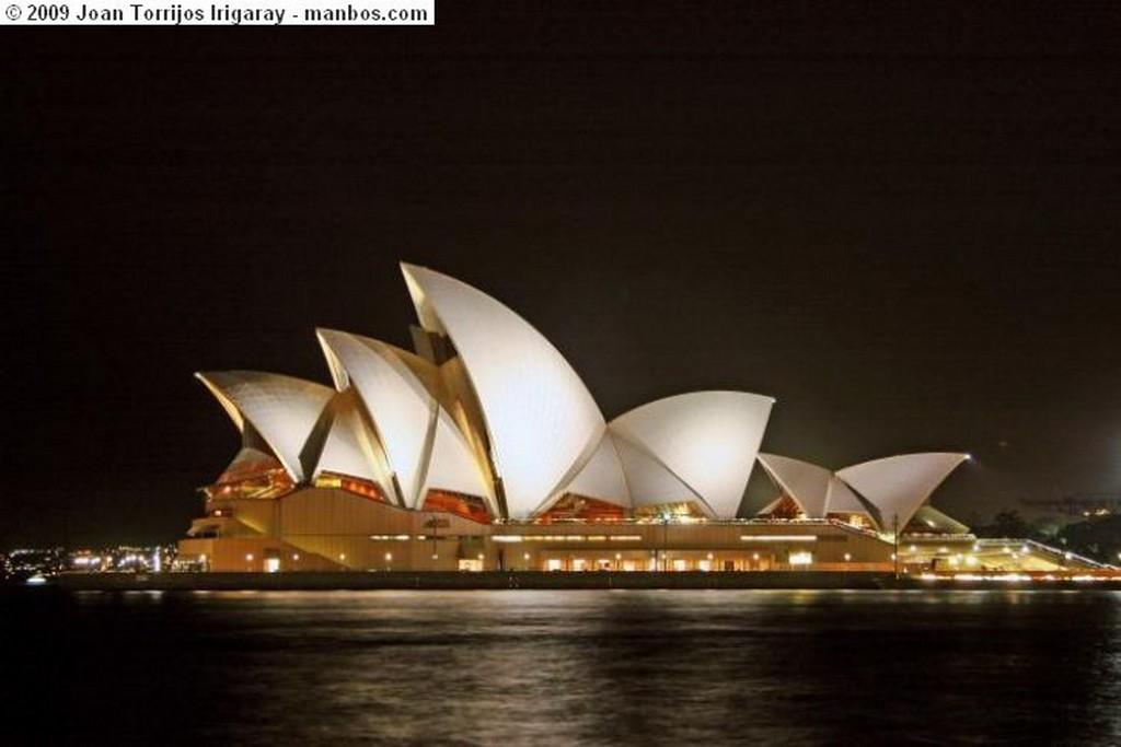 Sydney El downtown de Sydney desde la bahía Sydney
