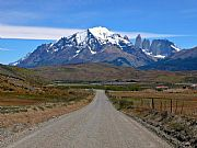 Camera Canon EOS 20D Las Torres del Paine Joan Torrijos Irigaray Gallery TORRES DEL PAINE Photo: 18353