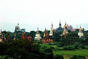 Camara NIKON D70s Pagodas de Bagan Jorge Gabaldon Garcia BAGAN Foto: 10751