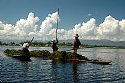 Heho, Lago Inle, Myanmar