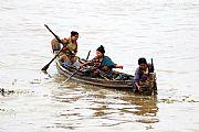Rio Ayeyarwady, Mandalay, Myanmar