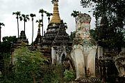 Bagan, Bagan, Myanmar