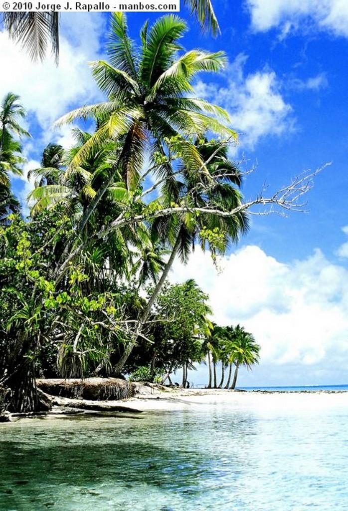 Isla  de Tahaa La Piscina Isla de Tahaa