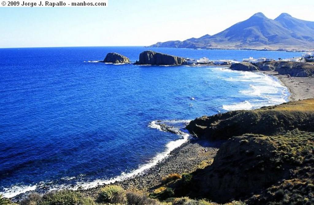 Cabo de Gata las sirenas Almeria