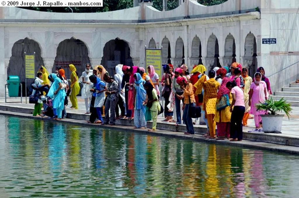 Antigua Delhi una ciudad en el tiempo New Delhi