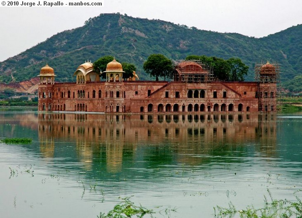 Varanasi El ganjes Varanasi