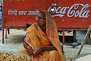 Mercado , Jodhpur, India