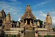 Templos eroticos , Khajuraho, India
