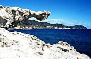 Los Escullo, Parque Natural Cabo de Gata, España
