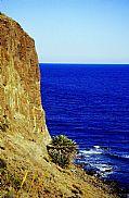 Isleta del Moro, Parque Natural Cabo de Gata, España