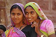 Fuerte de Jodhpur, Jodhpur, India