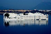 Lago de Udaipur, Udaipur, India