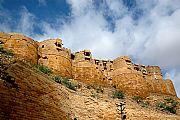 Fuerte de Jaisamer, Jaisalmer, India