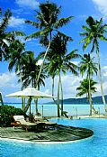 Le Tahaa private island & spa, Isla  de Tahaa, Polinesia Francesa