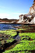Cala Enmedio, Parque Natural Cabo de Gata, España