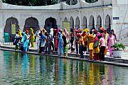 Templo Jaenista , New Delhi, India