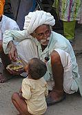 Mercado , Pushkar, India