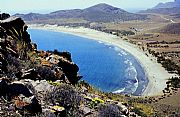Camara Canon eos 10  Playa de los Genoveses Jorge J. Rapallo SAN JOSE Foto: 18884