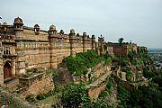 Fuerte de Gwalior, Gwalior, India