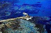 Isleta de Moro, Cabo de Gata, España