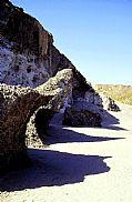 Cala Grande, Parque Natural Cabo de Gata, España