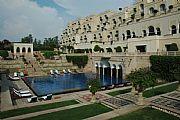 Hotel Oberoi amar vilas, Agra, India