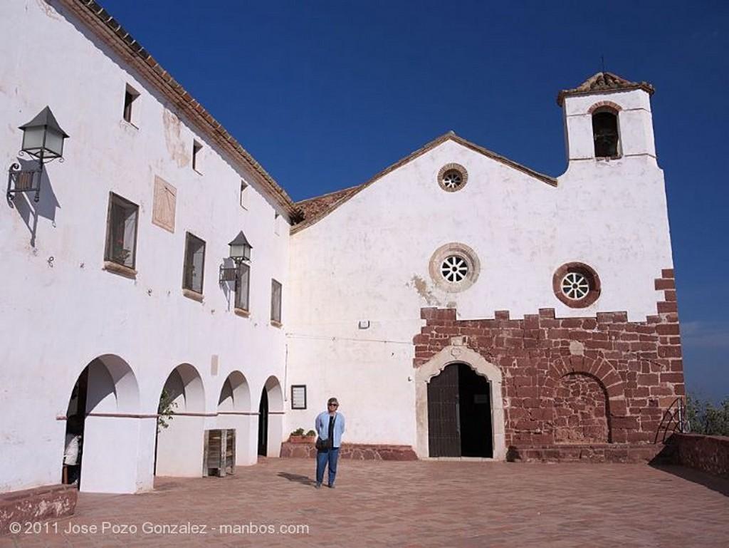 Parque Sama Torre Mirador Tarragona