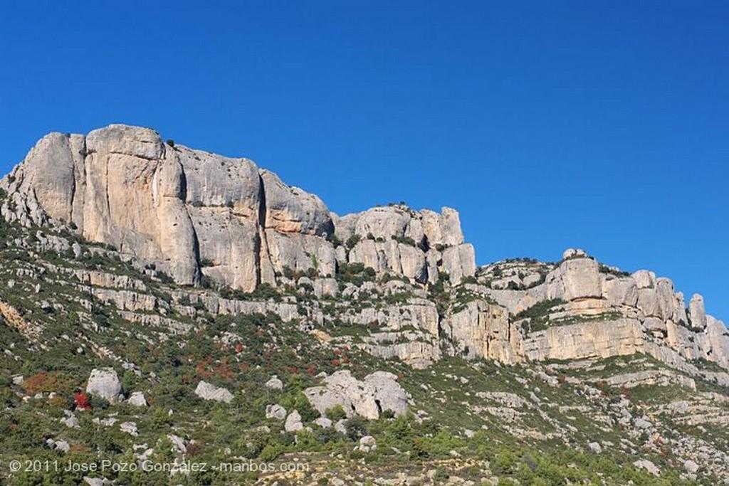 Scaladei Ruinas con Historia Tarragona