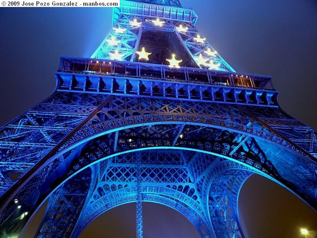 Paris Arquero de los Tiempos Paris
