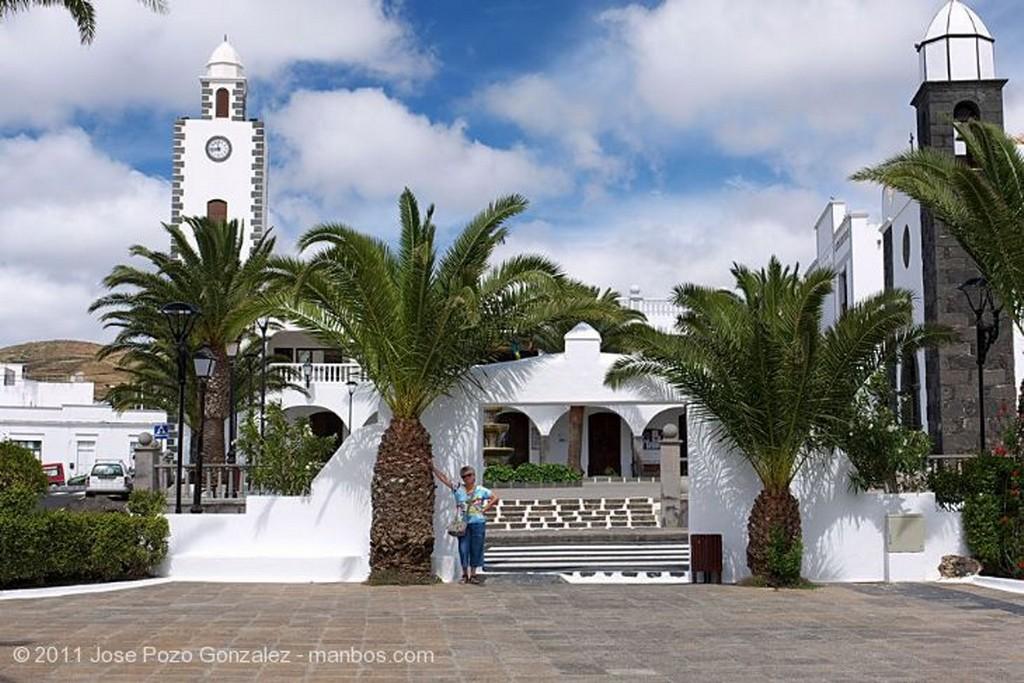 Tahiche Fundacion Cesar Manrique  Lanzarote
