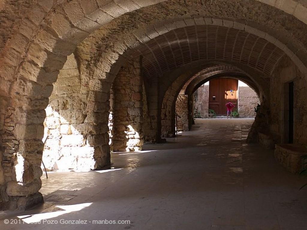 Sant Pere Pescador Flamencos Girona