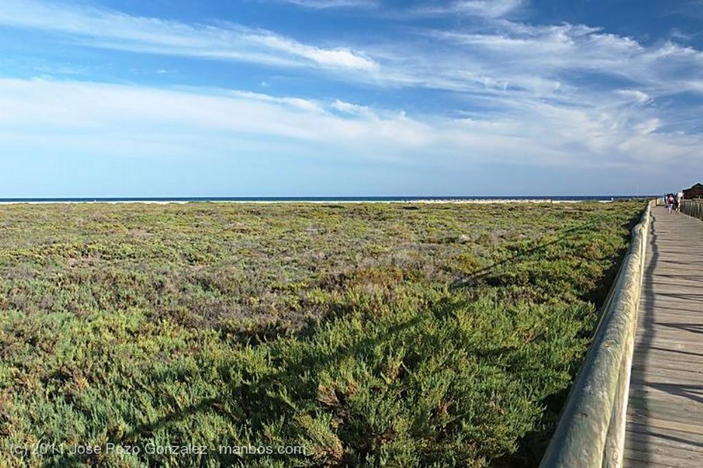Parque Nacional de Dunas Playa y Dunas Fuerteventura