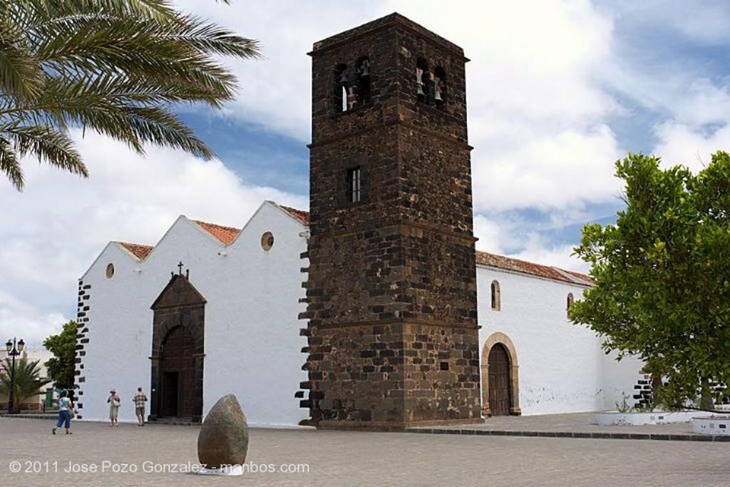 El Cotillo Tipica Comida Fuerteventura