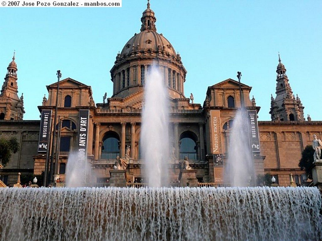 Barcelona Modernismo Hospitalario Barcelona