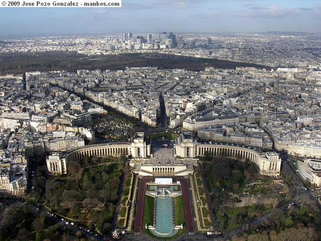 Paris Mirando al Cielo Paris